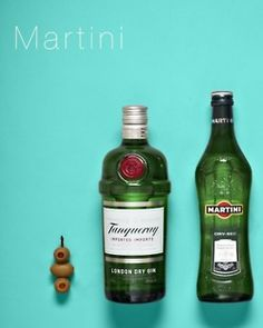 Martini {Peter Olson Photography}