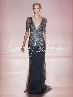 Favorite Jenny Packham dress. Amazing.
