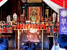 座敷わらし祈願祭  zashikiwarashi child house sprites annual soul exchange ceremony 魂入れ替え式   http://www41.tok2.com/home/kanihei5/tono-zasikiwarasi.html#