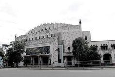 10 Heritage Sites in Manila Worth Visiting