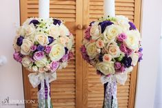 Lumanari nunta cu dantela Wedding Designs, Floral Wedding, Floral Wreath, Wreaths, Home Decor, Wedding, Floral Crown, Decoration Home, Door Wreaths