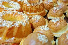 a different kind of cheese croquettes - PhotoLeoGrapher Kinds Of Cheese, Guilty Pleasure, Doughnut, Meals, Desserts, Food, Tailgate Desserts, Deserts, Meal