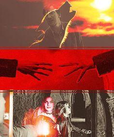 Hogwarts+Alumni:+Remus+and+Tonks+Death