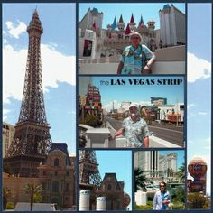 2 outside vertical strips are cut fomr paper listed below Las Vegas Strip by Tropical Scrapbooking Code: TS-P25