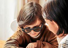 Des lunettes innovantes pour enfants dyslexiques - Économie - Le Télégramme 100 Words, Dyslexia, Glasses, Children