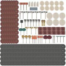 [NEW] 341pcs Engraving Electric Rotary Tool Accessory Bit Set Sanding Polishing