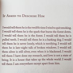 """""""I would tell them I am everywhere except apart from him."""" ~ Clementine von Radics"""