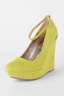 <3 these lime wedges