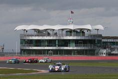 Veja as imagens da 1ª prova do Campeonato do Mundo de Endurance 2015, as 6h de Silverstone.