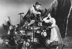 Look Back at the Original Broadway Cast of Beauty and the Beast | Playbill