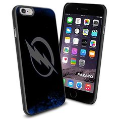 NHL HOCKEY Tampa Bay Lightning Logo, Cool iPhone 6 Smartphone Case Cover Collector iphone TPU Rubber Case Black Phoneaholic http://www.amazon.com/dp/B00UXJRHDQ/ref=cm_sw_r_pi_dp_oCfmvb0SRM31A