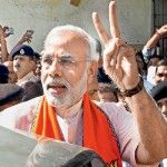 It's Official: Modi is BJP's prime ministerial candidate