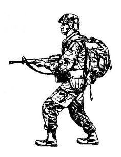 Kleurplaten Leger Soldaten.46 Beste Afbeeldingen Van Kleurplaten Voor Mannen Drawings Pencil