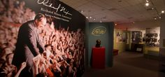 Meet the Presidents at Nixon Library   Anaheim/Orange County - Visitor Information