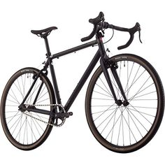 Road Bikes - Charge Bikes Plug 1 Complete Bike  2016 -- Click on the image for additional details.