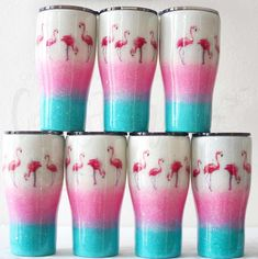 Order in Bulk! Have a party, wedding, or other fun event coming up? Order your cups in bulk! Diy Tumblers, Personalized Tumblers, Insulated Tumblers, Custom Tumblers, Glitter Tumblers, Custom Mugs, Cup Design, Glass Design, Cute Cups
