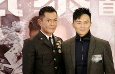 Louis Koo lent his voice in a duet with Leo Ku to commemorate the birthday of…