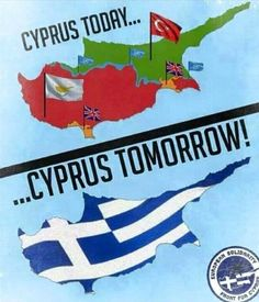 FREEDOM TO  CYPRUS South Cyprus, Cyprus Island, Visit Turkey, My Ancestors, Mediterranean Sea, Travel Memories, Ancient Greece, Countries Of The World, Beautiful Islands