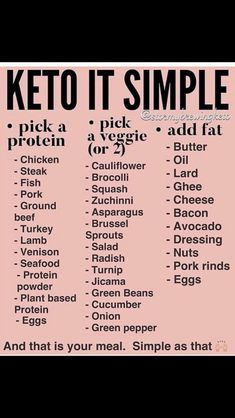 Lose The Weight Keto It Sımple The 28 day keto challenge is best suited for keto beginners, who want to start the ketogenic diet and stick to it without failing. Never fail in Keto Diet. Everything You Need for Keto Success Keto Food List, Food Lists, Keto Diet Grocery List, Cetogenic Diet, Keto Diet Foods, Diet Menu, Benefits Of Keto Diet, Keto Snacks On The Go Ketogenic Diet, Keto Snacks To Buy