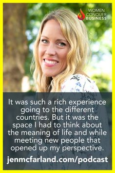 Bravery, Travel & Success with Coach Anna Lundberg Success Meaning, Leadership Development, Meeting New People, Starting A Business, Writing A Book, Something To Do, Anna, Posts, Travel