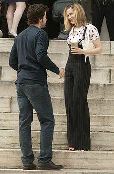 Carrie Bradshaw Stil in Sex and the City, Outfits von Carrie Bradshaw | POPSUGAR Deutschland Photo 50