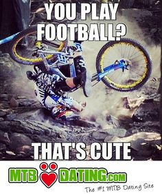 Funny MTB Pic Of The Day - 05/08/16 > http://mtbdating.blogspot.com/2016/05/funny-mtb-pic-of-the-day-05-08-16.html