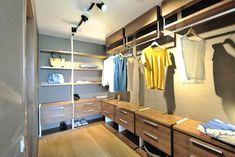 modern Dressing room by Voltaj Tasarım Dressing Room Decor, Dressing Room Closet, Built In Wardrobe, Closet Organization, Business Design, Home Projects, Modern, House Design, Interior