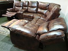 Bradford Corner Lounge Suite – Clearance Warehouse South Africa  Leather Air – Soft and durable air leather, also known as leath-aire, which is a woven fabric made to look and feel like leather, but have the breathability for a more comfortable feel depending on the seasons.  3 times thicker than normal PU/Synthetic leather. Lounge Suites, Leather Recliner, Bradford, Corner, Couch, Woven Fabric, Warehouse, South Africa, Seasons