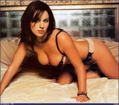 Jill halfpenny nude naked serious?