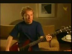 "Angus Young - full version of ""Guitar Lesson"""