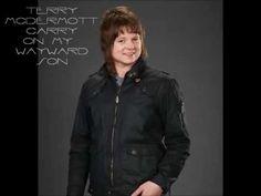 Terry McDermott - Carry On My Wayward Son ( The Voice America Season 3) Studio Version