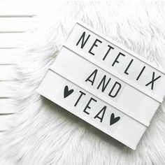 Sometimes you just need to take a day. So I'm going to go light a candle put on a face mask and find something to binge on Netflix. What are you currently watching on Netflix? #pinterest