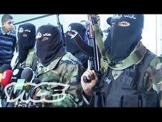 Crime & Punishment in the Gaza Strip (+playlist)