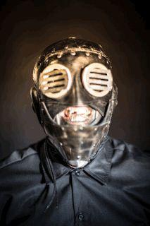 Love Sid's new mask