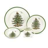 Found it at Wayfair - Spode Christmas Tree Collection - one of my faves!