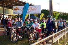 How To Raise Money, Bikers, The Borrowers, Marathon, Runners, Bridge, Australia, Children, Hallways