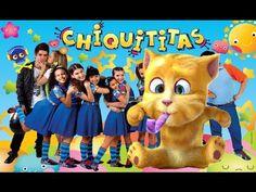 ♫ ♬ CARA DE PAU ♫ ♬ Musica Chiquititas ( Oficial ) feat. Gatinho falante
