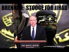 John Brennan, rumored a secret Muslim, avoids taking oath of office on a Bible (Glenn Beck) - YouTube