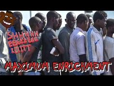 African savages attack workmen at St Kilda Beach, Melbourne - YouTube