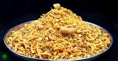 Chavanu Recipe by Rasoi Menu #snacks #gujarati #food #recipes #instant #teatime #appetizers #indianfood #indiancuisine #foodie