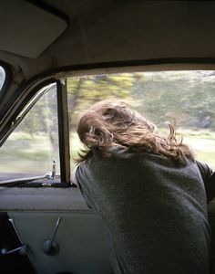 That Kind Of Woman · Roadtrip needed.