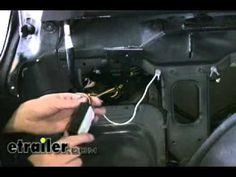 trailer wiring harness installation 2000 jeep cherokee trailer wiring harness installation 1997 jeep cherokee etrailer com