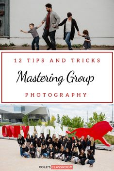In large group photography, your aperture is going to be the most critical setting. Learn why, along with 11 other useful tips when taking photos of large groups. #colesclassroom #indoorphotoshoot #groupphoto #largegroupphotography