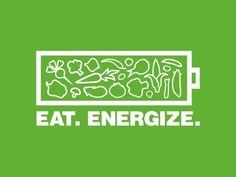 Energize.