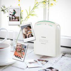 Fujifilm Mobiler Drucker Instax Share für Smartphone-Bilder
