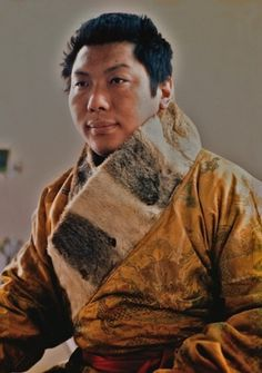 "Chogyam Trungpa Rinpoche-""Everybody loves something, even if it's only tortillas"""