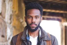 awesome Beards & Black Men Hairstyles 2017,  What can the present traits provide for black males hairstyles 2017? Well, there are lots of issues are are actually going to be modern. First of ...