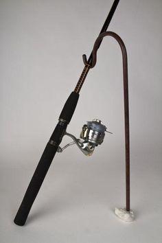 Fishing on pinterest fishing knots fishing and catfish bait for Ground fishing rod holders