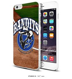 BANDITS Baseball Club,Cool iPhone 6 - 4.7 Inch Smartphone Case Cover Collector iphone TPU Rubber Case White [By PhoneAholic] Phoneaholic http://www.amazon.com/dp/B00XVN1TRG/ref=cm_sw_r_pi_dp_dFJxvb1278F3F