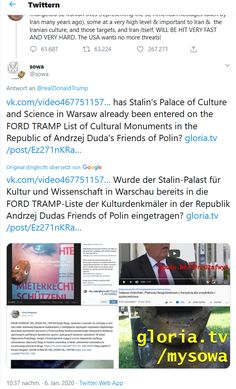 Ford, The Republic, Warsaw, Science, Culture, Flag, Ford Expedition